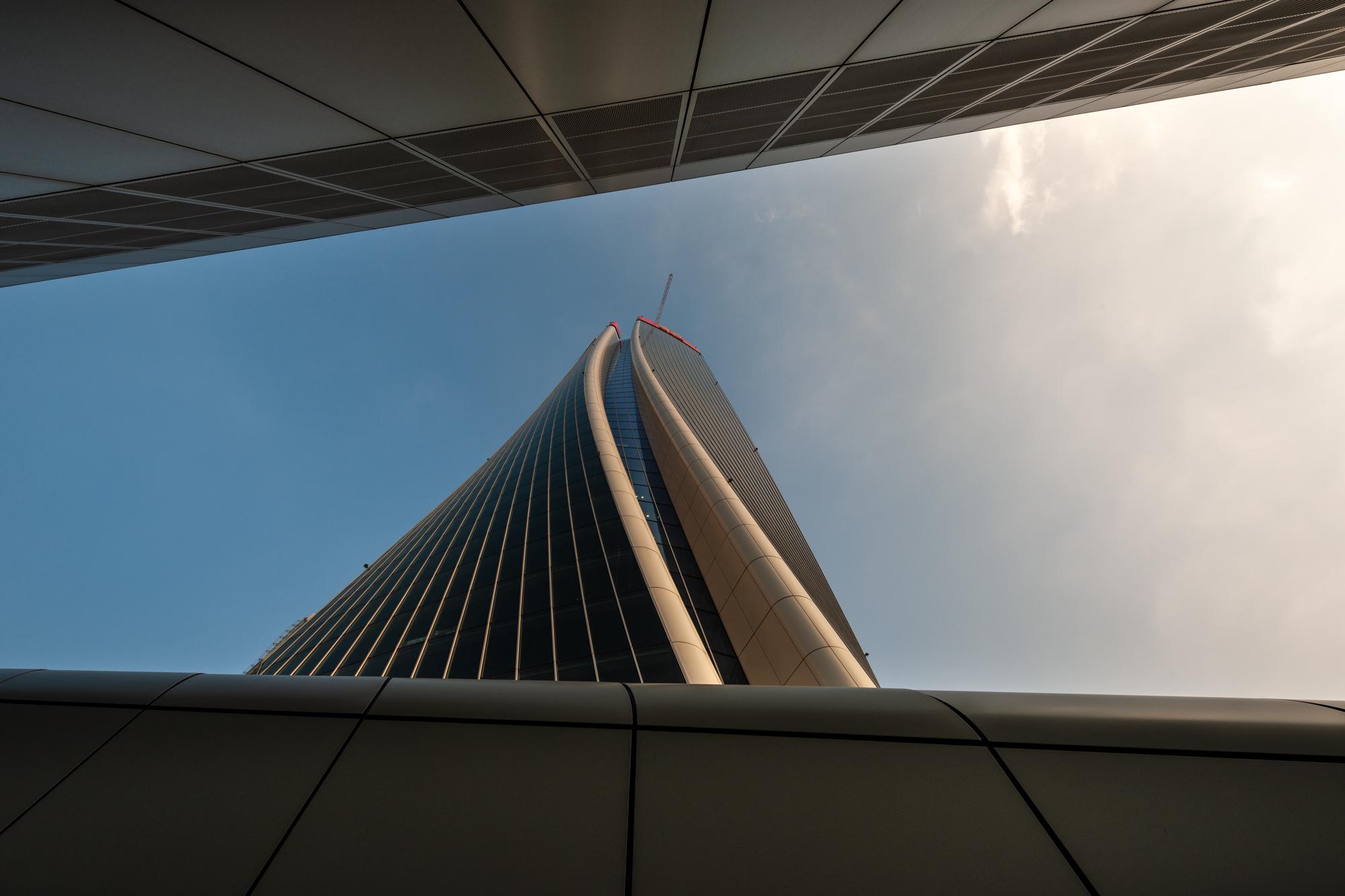 Torre Hadid 1